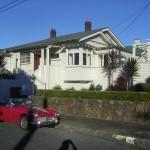 Shackleton Rd, Organon Architecture, Peter Cresswell, Mt Eden, Bungalow